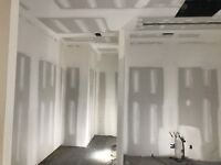 Offering Drywall Taping