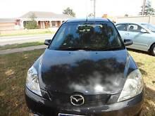 2005 Mazda Mazda2 Hatchback Woodville South Charles Sturt Area Preview