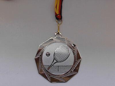 Schützen Pokal 20 x Medaillen 50mm Deutschland-Bändern Turnier Schießen Pistole Pokale & Preise