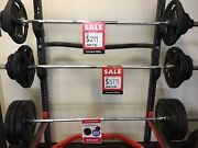 Olympic weight training packages Myaree Melville Area Preview