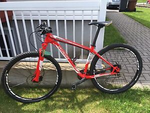 Specialized Rockhopper Comp 29er