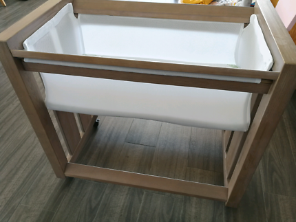 Brand baby cot(Bassinet)