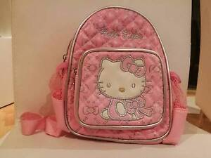 Sanrio Hello Kitty backpack Willetton Canning Area Preview