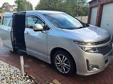 2012 Nissan Elgrand PE52 Highway Star Wantirna South Knox Area Preview