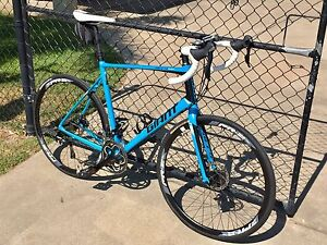 Giant Defy 1 Disc (2016) & Gear Rosebery Palmerston Area Preview
