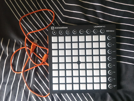Novation Launchpad MK2 - Good as new