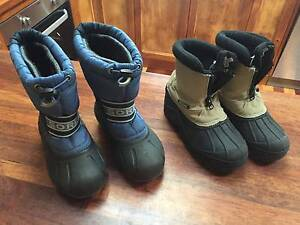 Premium Winter Waterproof Boots - Sorrel & SnoCat Brands Balnarring Beach Mornington Peninsula Preview