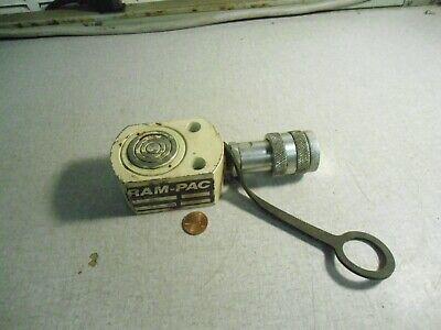 Ram-pac Rc-10-lp-.5s Hydraulic Ram