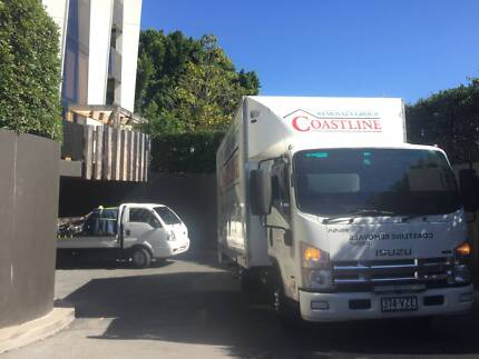 Hi-Rise Removal Gold Coast Removalist Hi Rise Removalist Movers