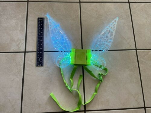 Disney Tinker Bell Glow Wings *Pre-owned* as pictured