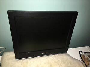 Toshiba 20 inch LCD TV - Model 20DL77