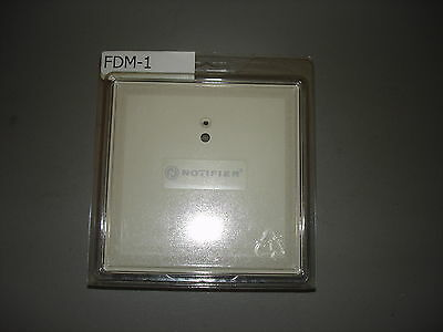 Notifier Fdm-1 Lot Of 5 New