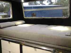 fully furbished and custom  11 ft caravan Caboolture South Caboolture Area Preview