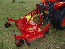 CARONI FINISHING MOWER- ADJUSTABLE HEIGHT Lower Plenty Banyule Area Preview