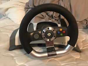 Xbox 360 driving games