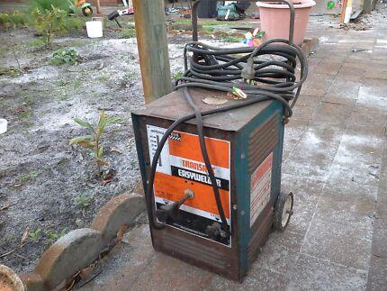 Stick welder Beechboro Swan Area Preview