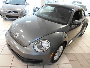 Volkswagen Beetle 2013 2.5L **TOIT OUVRANT PANORAMIQUE, BAS KM W