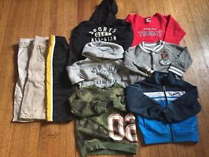 Toddler Boys 2T clothing