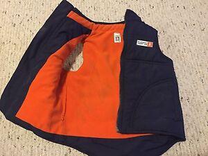 Carter's vest. Size 3T