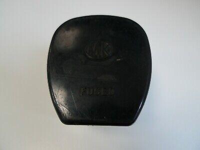 Plug MK Vintage 13A Mains Plug BS1363/A