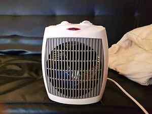 Fan heater 2000 watt.new Adelaide CBD Adelaide City Preview