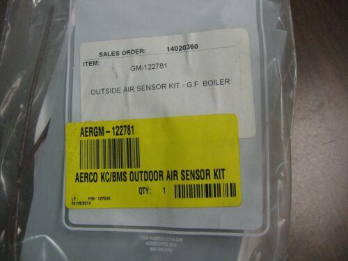 AERCO OUTDOOR AIR SENSOR KIT GM-122781