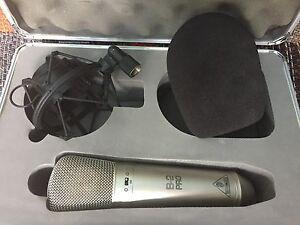 Behringer B2 PRO Studio Condenser Microphone Heathcote Sutherland Area Preview