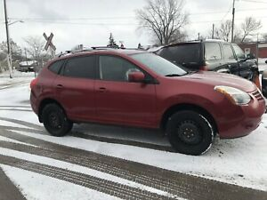 2009 Nissan Rogue - SAFETY & E-TEST!
