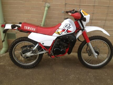 1999 Yamaha DT175. Only 2000ks!!! Bacchus Marsh Moorabool Area Preview