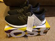Adidas Ultra boosts 3.0 core black US 10 Hurstville Hurstville Area Preview