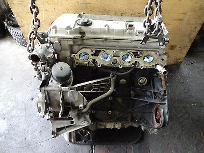 Mercedes SLK R170 230 Kompressor 197 PS Motor 111983 Gebrauchtmotor 164 TKM MOPF
