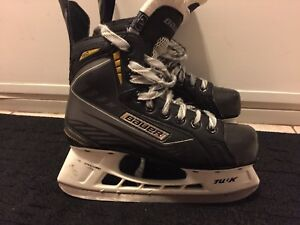 Bauer Junior Supreme 150s  (size 5)