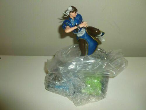 Marvel Vs Capcom Infinite Collector's Edition Chun-Li Statue ONLY xbox ps4