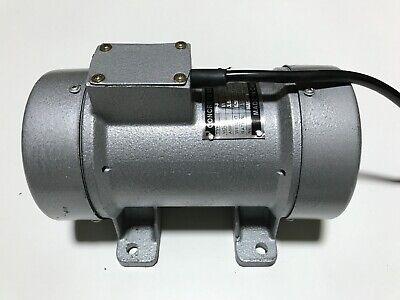 Concrete Vibrator For Concrete Vibrating Table. Vibrator Motor 110v. Cvm 30