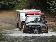 Caravan & Trailer Servicing & Repairs Wondunna Fraser Coast Preview