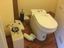 Full bathroom set Woodvale Joondalup Area Preview