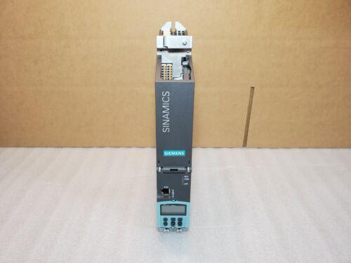 NEW Siemens Sinamics 6SL3040-1MA01-0AA0 Control Unit CU320-2 PN w/ Flash Card