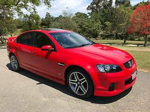 2011 Holden Commodore Sedan - LOADED WITH EXTRAS Alderley Brisbane North West Preview