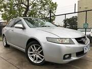 2005 Honda Accord EURO LUXURY MY05 Auto Sedan REGO & RWC INC Moorabbin Kingston Area Preview