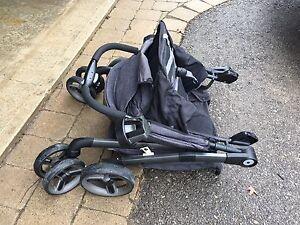 LUX Baby (infant) stroller/travel system