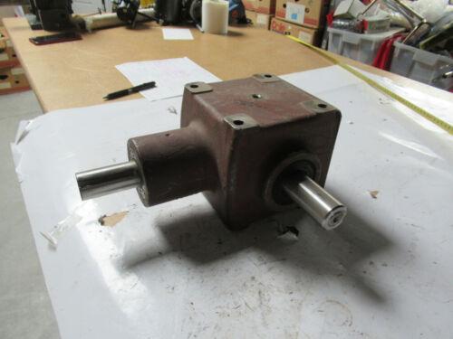 Woods Gearbox NEW 5576V, 18G8, KIGCC438