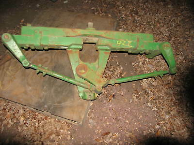 John Deere Wide Front End 4440 4640 4430 4230 4450 4630 Others