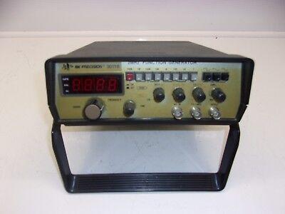 Bk Precision 3011b 2mhz Function Generator. Br
