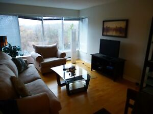 Beautiful 1 Bdm Condo, Manor Park, Pkg, Jan 1