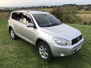 Toyota Rav4 Coldstream Yarra Ranges Preview