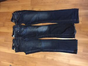 Ladies jeans size 30