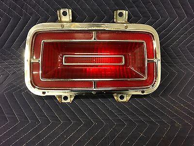 70 Ford Galaxie LTD Original Tail Light