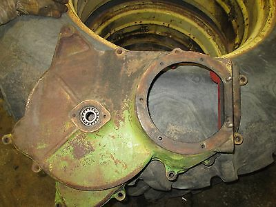 John Deere B First Reduction Gear Cover B1858r