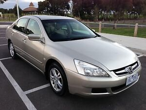 2007 Honda Accord 2.4 Vti-L Auto Rego+Rwc Meadow Heights Hume Area Preview