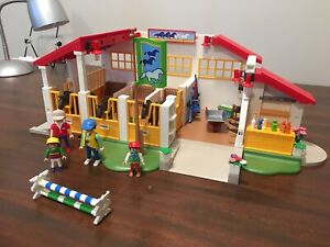 Playmobil - Horse Pony Ranch Farm - Toys